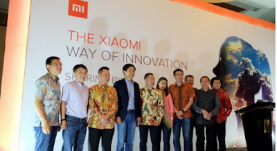 Curhat Bos Xiaomi Berbagi Pengalaman di Indonesia