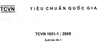 TCVN 1651-1:2008