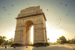 देश का दिल है दिल्ली