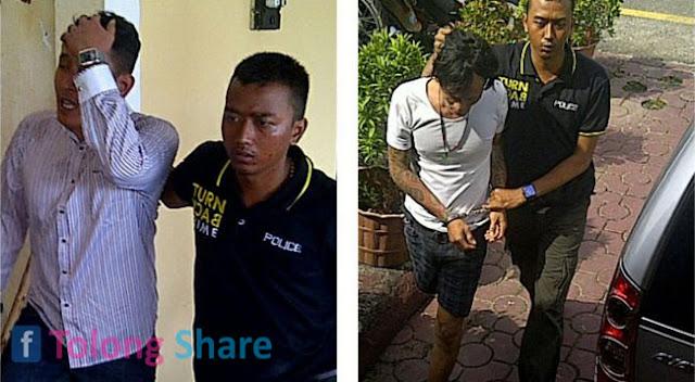 Positif Pakai Narkoba, Ketua GP Anshor Simalungun Diserahkan ke BNN