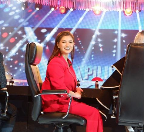Angel Locsin Speaks Up After Her Decision In PGT Live Shows Was Questioned By The Netizens