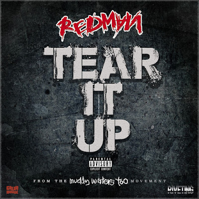 Single: Redman - Tear It Up [2018]