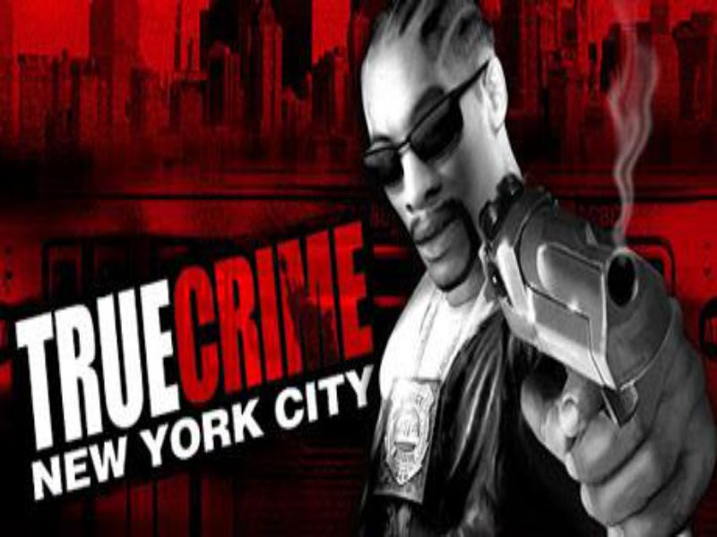 Download True Crime New York City Game PC Free