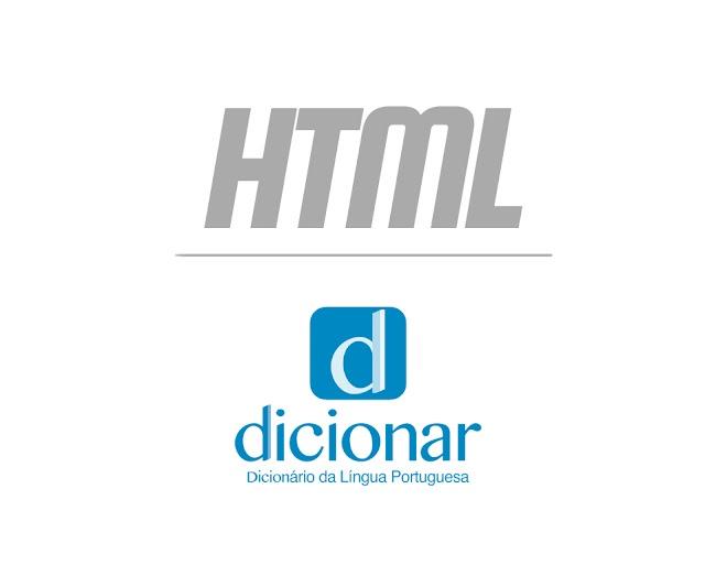 Significado de HTML