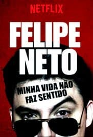 Felipe Neto - Minha Vida Não Faz Sentido Download Torrent 1080p / 720p / BDRip / Bluray / FullHD / HD