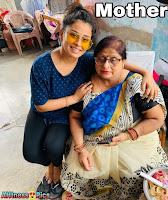 Supriya Shukla mother name