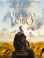 Tótem Lobo / El Último Lobo