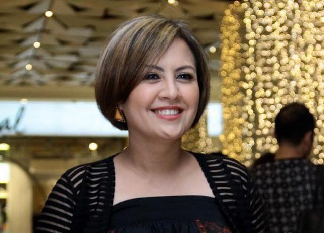 Punya Anak Kembar, Cynthia Lamusu Kurangi Job
