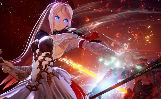 RPG Tales of Arise got a release date