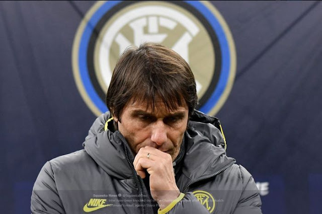 Napoli v Inter Milan - Conte Admits to Have Equations with Gattuso