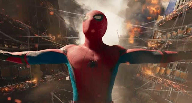 Download Spider-Man Homecoming Movie DownloadHub