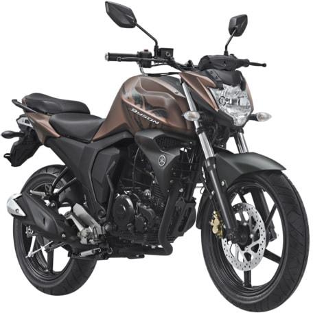 Harga Yamaha Byson FI 150, Review, Spesifikasi dan Gambar