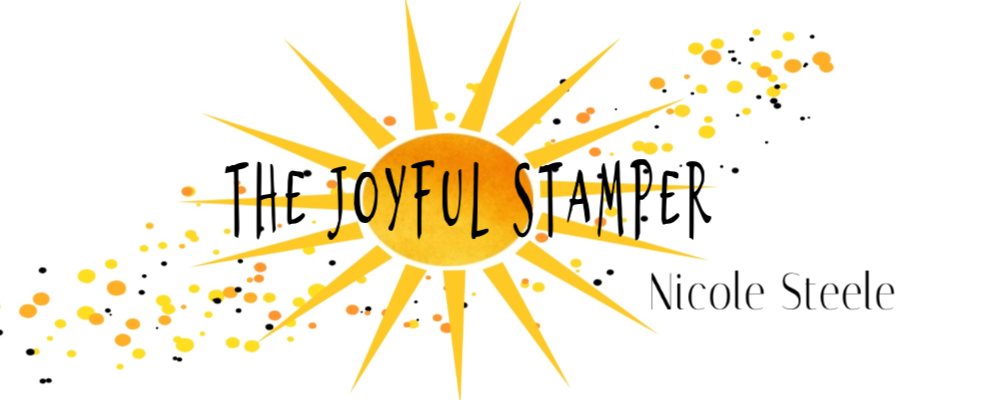 The Joyful Stamper| easy and stepped-up uses of Stampin' Up! products| free papercrafting tutorials