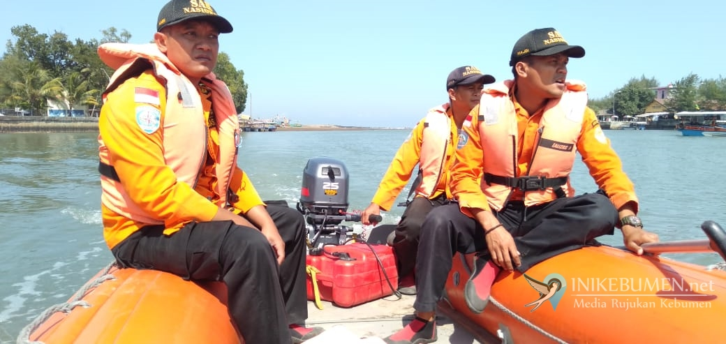 Perahu Terbalik Dihantam Ombak Besar, Nelayan Ayah Ditemukan Meninggal Dunia
