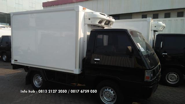 promo harga colt l300 box pendingin - thermoking - denso - hwasung - thermo frozen - starkool - chiller - 2020