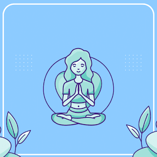 Girl sitting in meditation what is spirituality