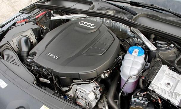 2019 Audi Q4 Performance
