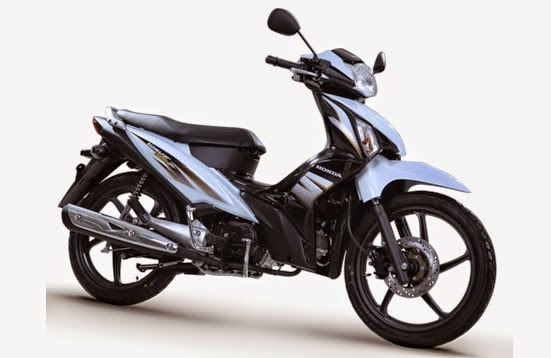 This Info Honda Wave 125 Alpha Specs Features And Price