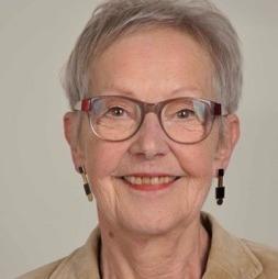 Portrait Inge von Bönninghausen
