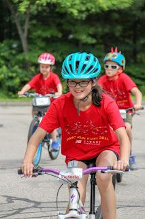 Franklin PMC Kids Ride