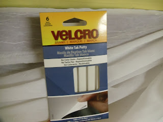 Studio Curtains with Velcro® Brand  4