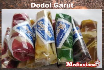 Dodol Garut