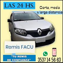 """""""REMIS FACU"""""""