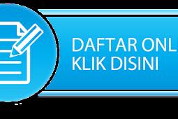 Pendaftaran Online Pesantren