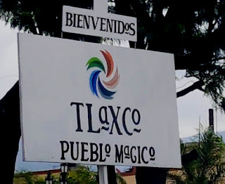 feria tlaxco 2018