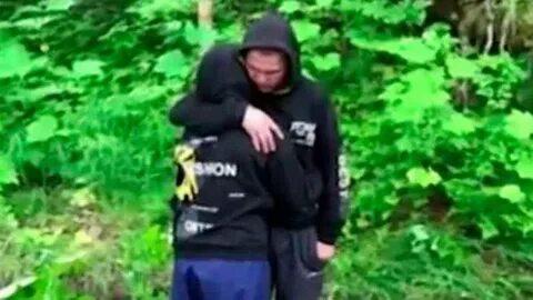 Пара двое суток просидела на дереве, спасаясь от медведя на Камчатке