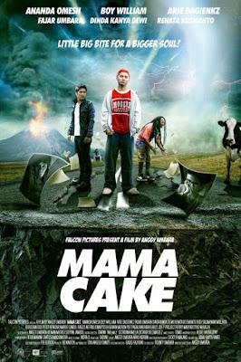 Film Mama Cake (2012)