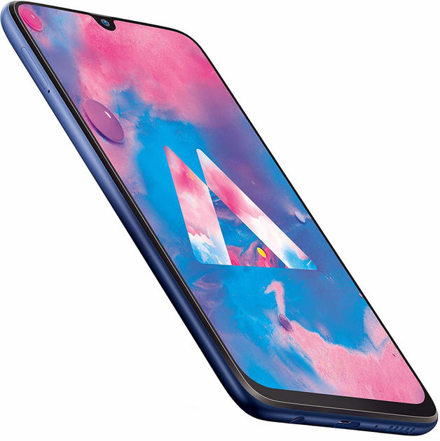 Full Detailed Review on Samsung Galaxy M30 Smartphone with price , Specifications Mega Sale Deal on 28 Sep 2019