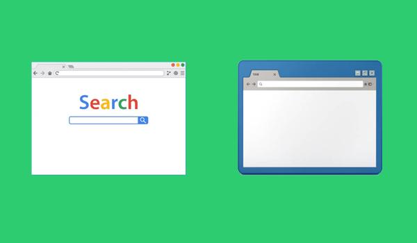 Perbedaan Antara Web Browser Dan Search Engine Lengkap