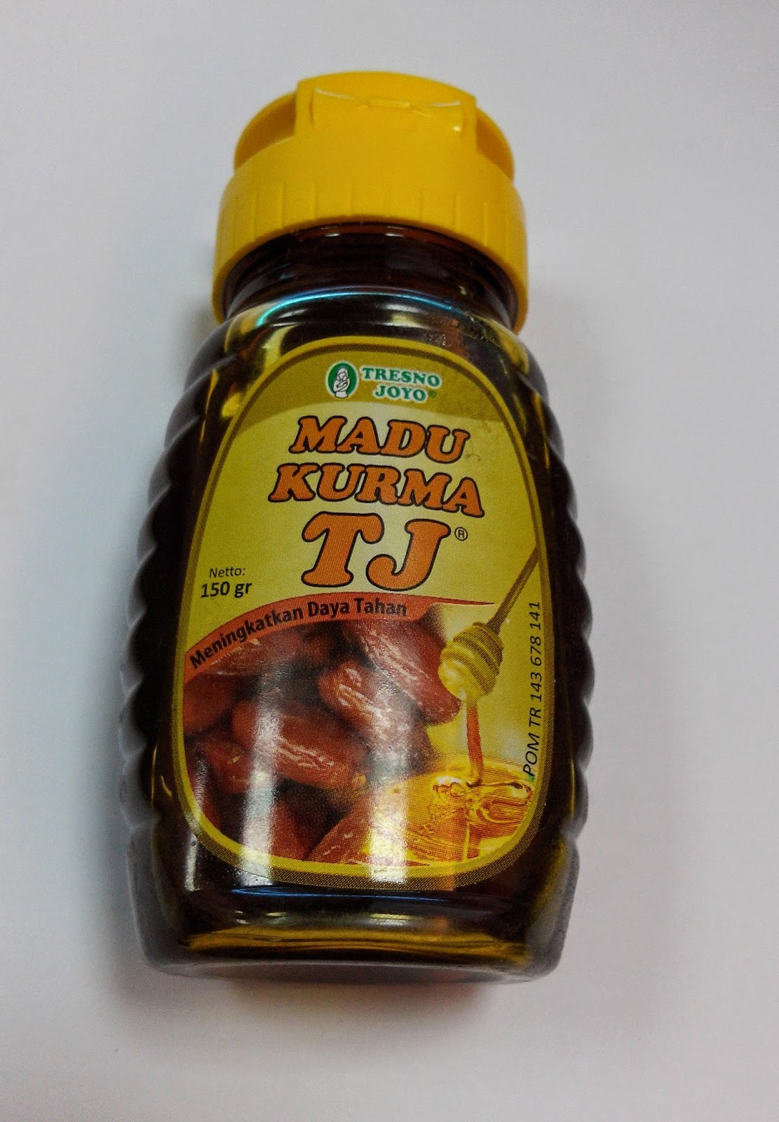 Manfaat Madu Tj Super