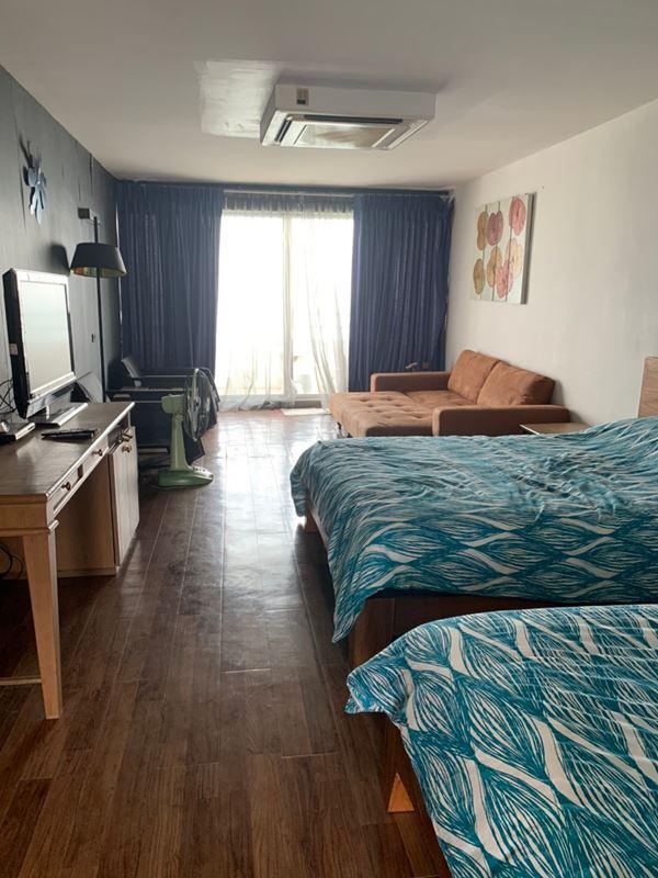 ขาย คอนโด โรงแรมมิลฟอร์ด พาราไดซ์ หัวหิน-ปราณบุรี Milford Paradise Hotel Hua Hin-Pranburi