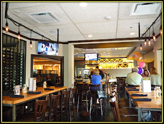 Napa Flats Wood Fired Kitchen San Antonio