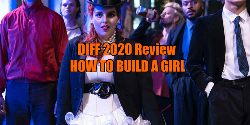 how to build a girl review