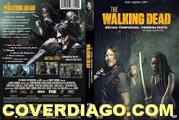 The walking dead Season 10 - Decima Temporada Parte 1