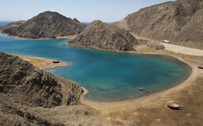 السياحة العلاجية  | السياحة العلاجية في سيناء