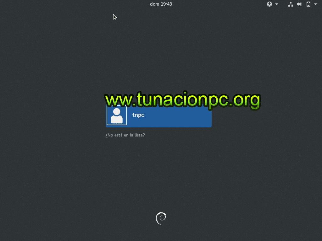 Descargar Debian Multilenguaje Español