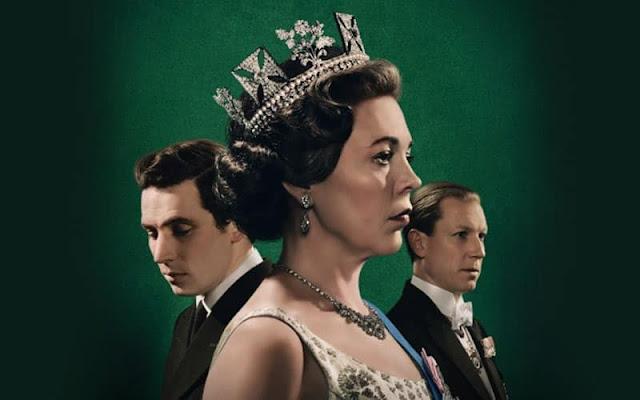 Primeras impresiones de la tercera temporada de The Crown (Netflix)