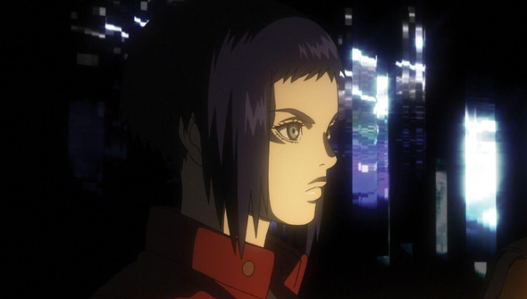 Ghost In The Shell The New Movie 2015 Afa Animation For Adults Animation News Reviews Articles Podcasts And More