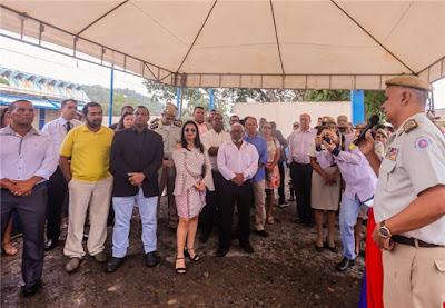 Novo colégio militar é anunciado pelo comandante da PM em Ilhéus