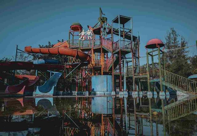 Widuri Water Park Pemalang: Lokasi, Rute, dan Harga Tiket