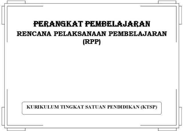Cara Menyusun Rencana Pelaksanaan Pembelajaran (RPP)