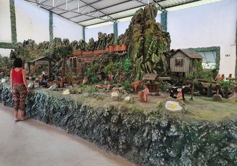 Parque temático Morretes