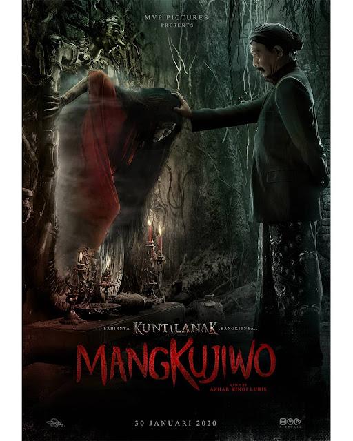 Film Horor Indonesia Tahun 2020 (Mangkujiwo)