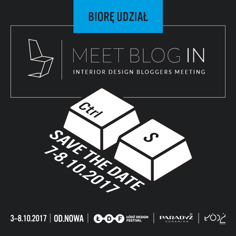 #meetblogin2017 - przybywam!
