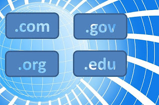 डोमेन नेम क्या है ( what is domain name in Hindi