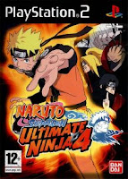 Naruto Shippuden Ultimate Ninja 4 PS2 Torrent